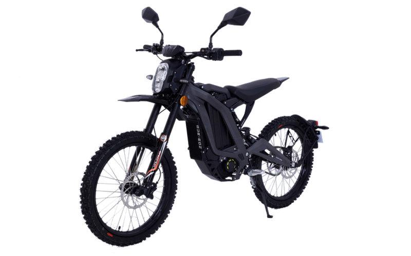 motocross elettrico omologata